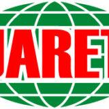 JaReTのWEBサイト、運用開始しました。